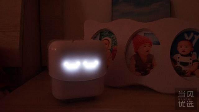 BIBOO精灵,新时代的哄娃利器,你家宝宝值得拥有