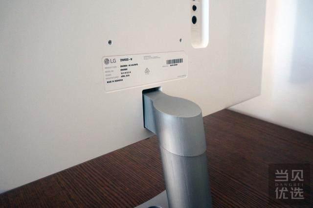 不闪屏,HDR,带鱼屏全都有,LG 29WK600宽屏显示器测评