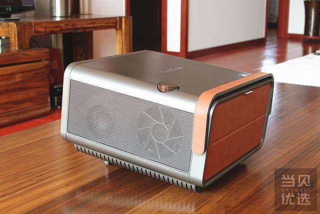 品质生活需要讲品味的投影机——优派 X10 投影仪