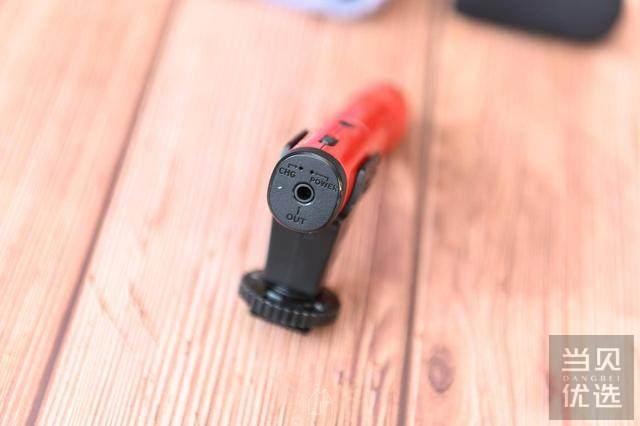 我的视频收音之路新成员——MAMEN慢门 07Pro枪麦视频收音实测