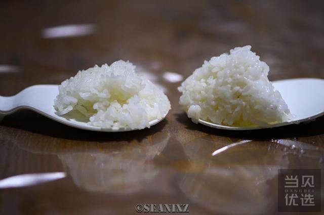 米饭脱糖概念真的全是伪科学?——还得看实际产品