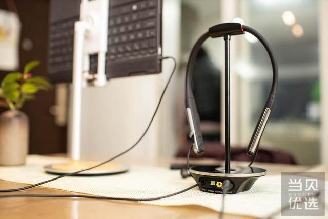 用爱发声,1More无线智能辅听耳机——让你听见更多温暖的声音