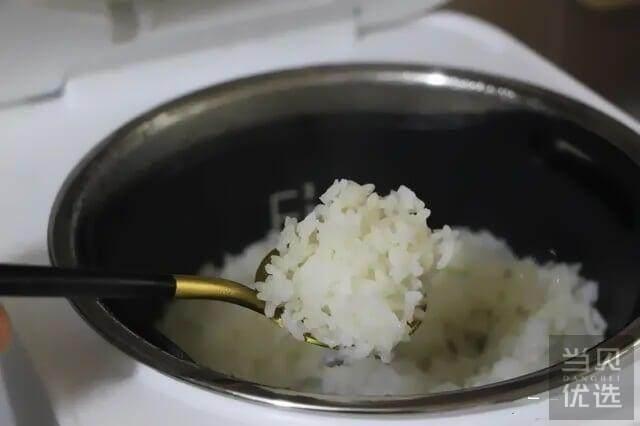 吃饭也养生,感受臻米脱糖蒸汽养生煲