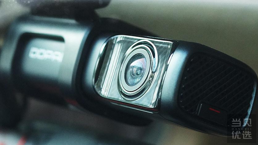 年度旗舰4K行车记录仪:盯盯拍MINI5助我轻松出行