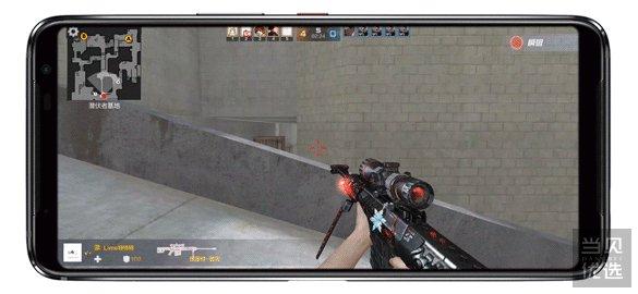 把两台手机放在一个机身里!ROG 游戏手机 3 体验
