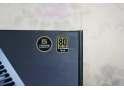 电源还是金牌的好,骨伽GEX 750W金牌全模组电源 体验
