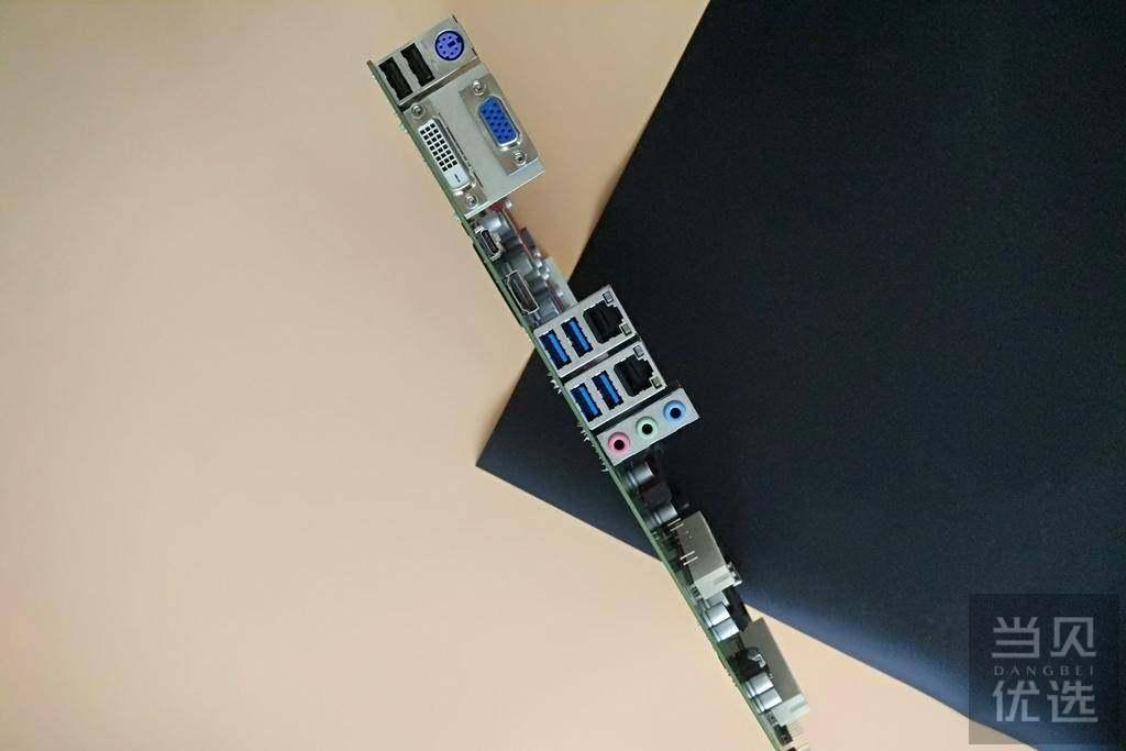 益德CPU反装双极主板 给你带来全新散热的空间