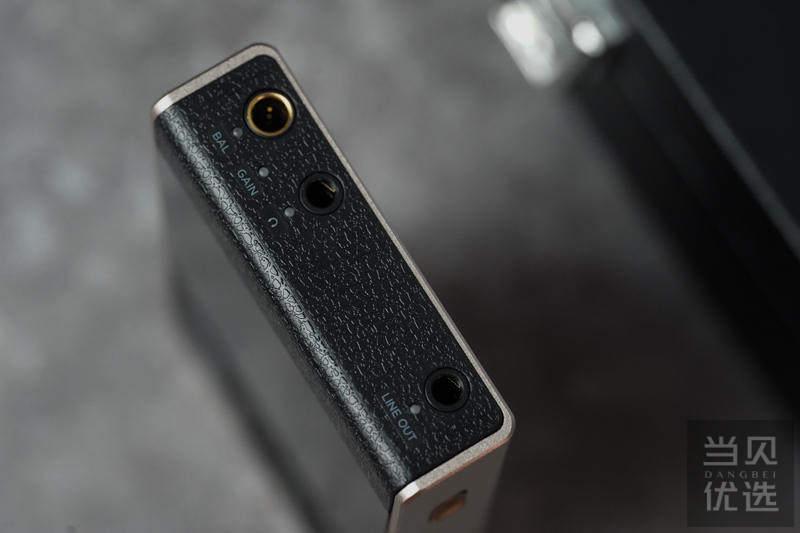 玩法多多的自研芯片音乐播放器:HIFIMAN HM901R上手体验